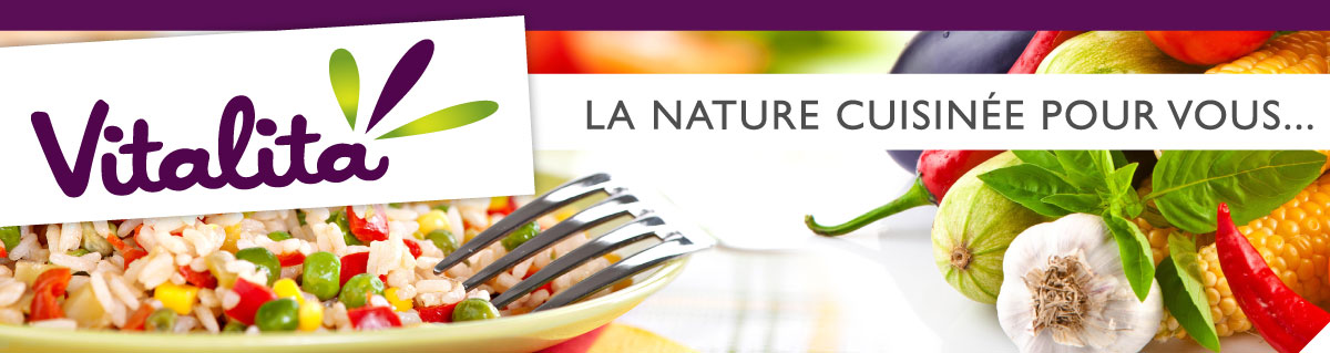 Vitalita Distributions - Nature cooked for you