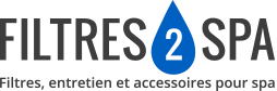 Filtres 2 Spa - Spa accessories and maintenance